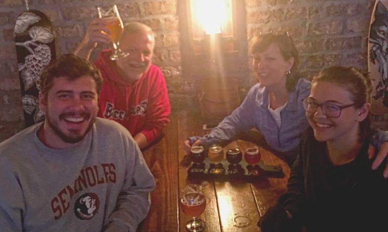 Escape Brewery 2