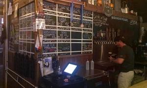 Escape Brewery 4