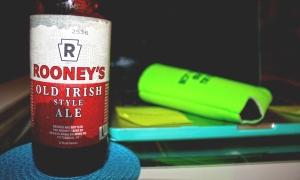 Rooney's Old Irish Style Ale