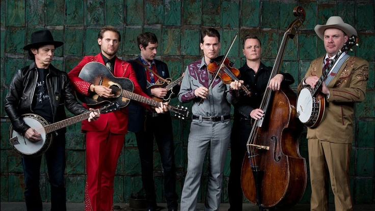 bluegrass 5