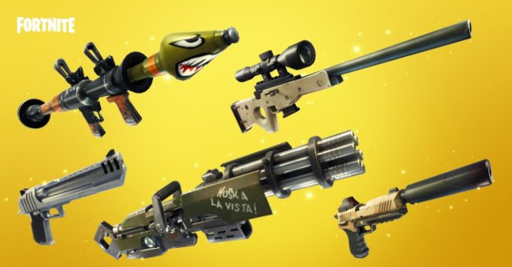 fortweapons