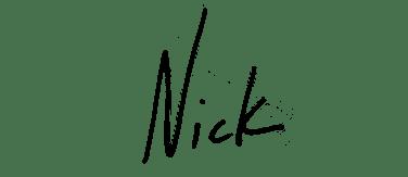 Nick Sig