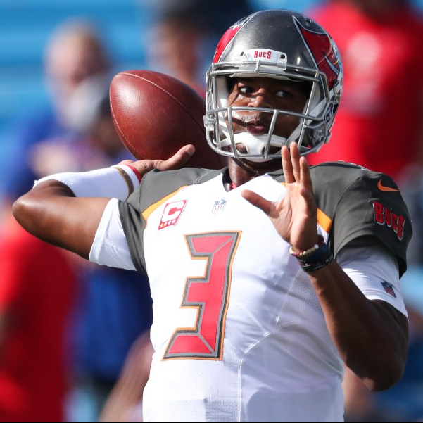 Tampa Bay Buccaneers v Buffalo Bills