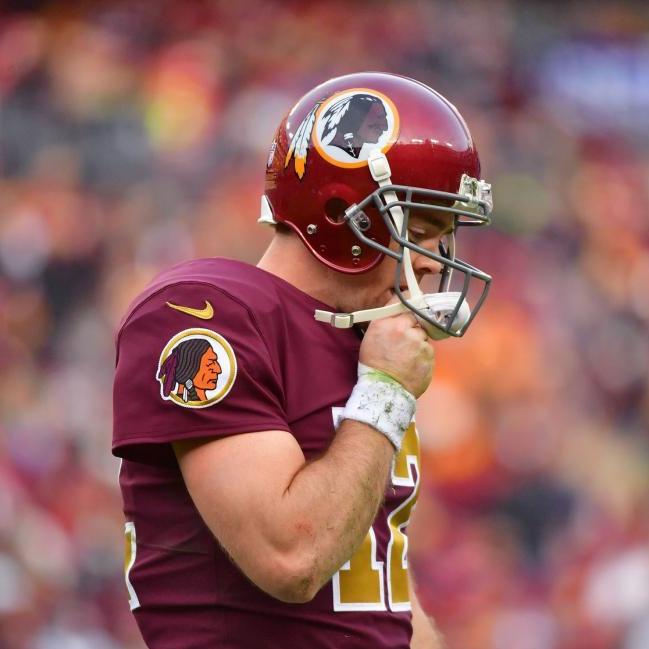 Redskins-QB-Colt-McCoy-has-time-to-prepare-for-Eagles